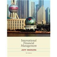 International Financial Management (with World Map)