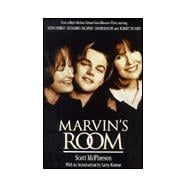 Marvin's Room Tie-In Edition 9780452278196R