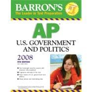 Barron's AP U.S. Government and Politics 2009