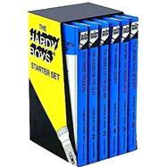 Hardy Boys starter set