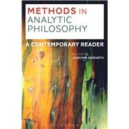Methods in Analytic Philosophy 9781474228206R