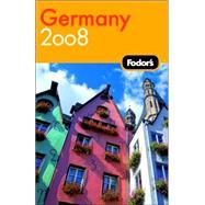 Fodor's Germany 2008