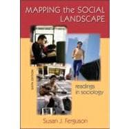 Mapping the Social Landscape : Readings in Sociology