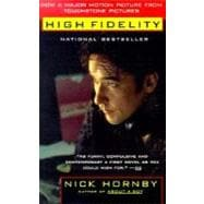 High Fidelity (Movie-tie In)