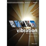 Vibration With Control 9781119108214R