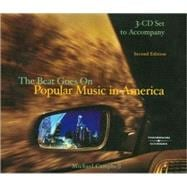 3-CD Set for Campbell�s Popular Music in America: And The Beat Goes On, 2nd