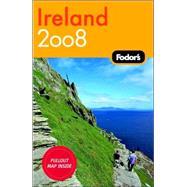 Fodor's Ireland 2008