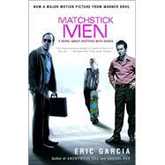 Matchstick Men 9780812968217R