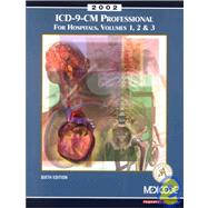 Icd-9-cm 2002 Professional for Hospitals