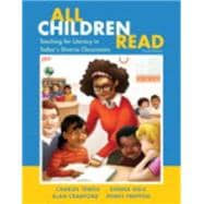 All Children Read Plus NEW MyEducationLab with Video-Enhanced Pearson eText -- Access Card Package