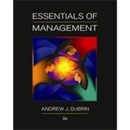 Essentials of Management