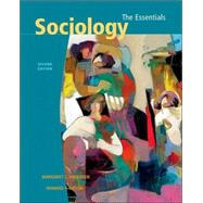 Sociology The Essentials (with InfoTrac and CD-ROM)