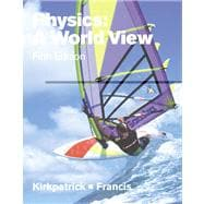 Physics With Infotrac: A World View