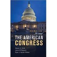 The American Congress 9781107618244R