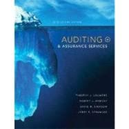 Auditing &amp; Assurance Services