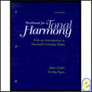 TONAL HARMONY-WKBK (TEXT ONLY)