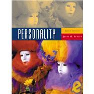 Personality (Non Info Trac Version)
