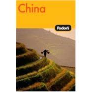 Fodor's China, 6th Edition