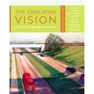 The Enduring Vision A History of the American People, Concise