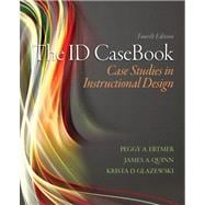 The ID CaseBook Case Studies in Instructional Design