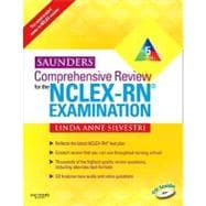 Saunders Comprehensive Review for the NCLEX-RN Examination (Book with CD-ROM)