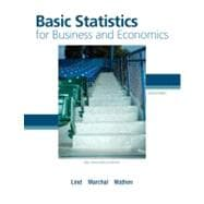Basic Business Statistics for Business and Economics with Formula Card + Connect Plus