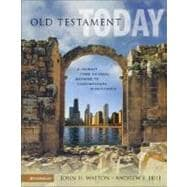 Old Testament Today : A Journey from Original Meaning to Contemporary Significance