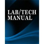 Tech Manual for Erjavec's Automotive Technology: A Systems Approach, 5th Edition