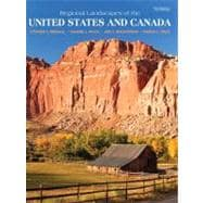 Regional Landscapes of the US and Canada