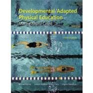 Developmental/Adapted Physical Education Making Ability Count