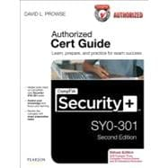 CompTIA Security+ SY0-301 Cert Guide, Deluxe Edition