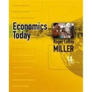 Economics Today 14th Edition