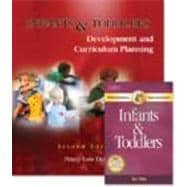 Infants & Toddlers: Development/Curriculum Plan Pet Package