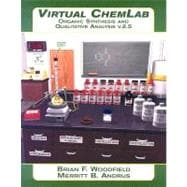 Virtual Chemlab Organic Systhesis and Qualitative Analysis V. 2. 5