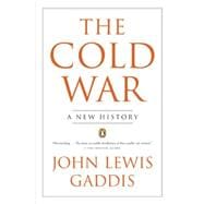 Cold War : A New History