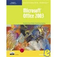 Microsoft Office 2003-Illustrated Introductory