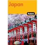Fodor's Japan, 19th Edition