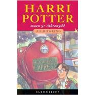 Harry Potter and the Philosopher's Stone Welsh edition