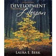 MyDevelopmentLab CourseCompass with Pearson eText -- Standalone Access Card -- for Development Through the Lifespan