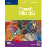 Microsoft Office 2003-Illustrated Second Course