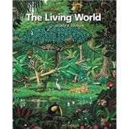 The Living World, w/ ESP CD