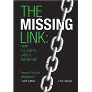 The Missing Link from College to Career and Beyond, Personal Financial Management