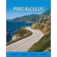 Combo: Precalculus with ALEKS User Guide & Access Code 18 Weeks