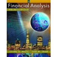 Financial Analysis : With Microsoft Excel