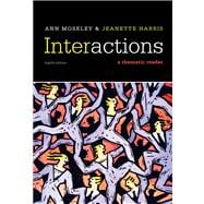 Interactions : A Thematic Reader