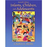 Infants, Children, and Adolescents Plus MyDevelopmentLab with eText -- Access Card Package
