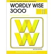 Wordly Wise 3000� 2nd Edition Student Book 11