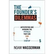 The Founder's Dilemmas 9780691158303R