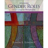 Gender Roles A Sociological Perspective
