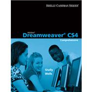 Adobe Dreamweaver CS4 : Comprehensive Concepts and Techniques